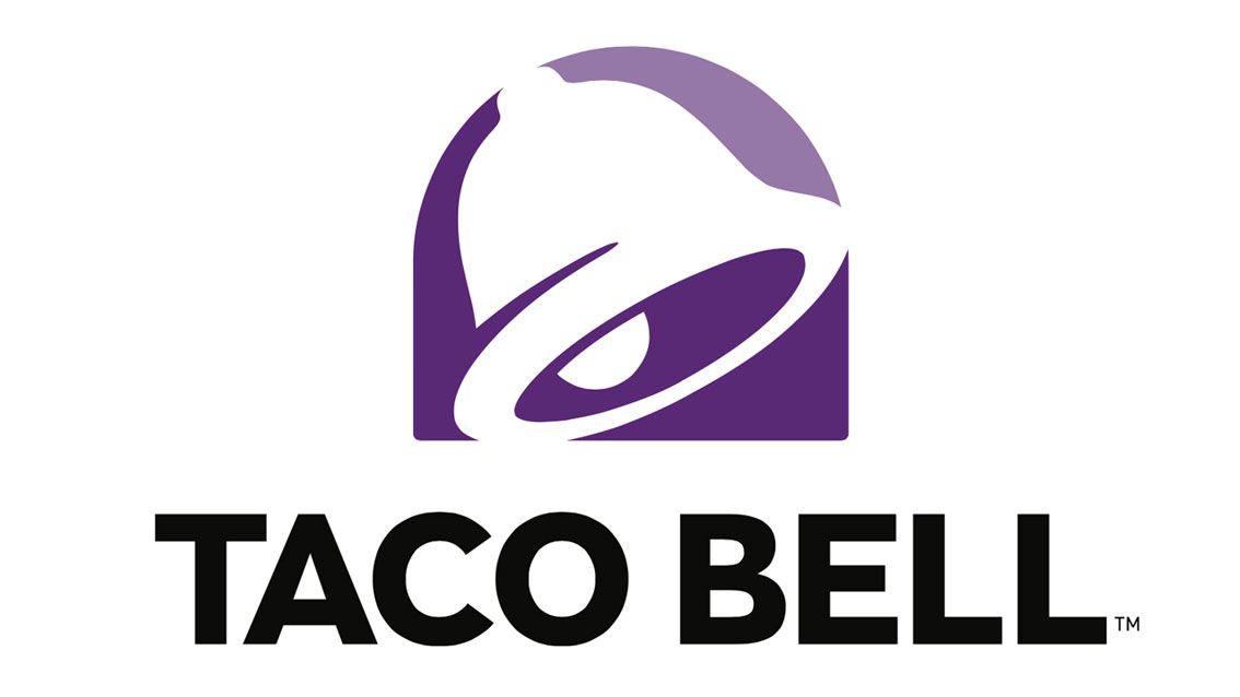 Taco Bell Logo taco bell logo refresh: effective or over-simplified? | reactor